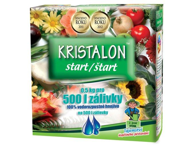 442 000501 Kristalon Start 0,5 kg 8594005001817
