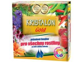 741 000551 Kristalon Gold 0,5 kg 8594005001619